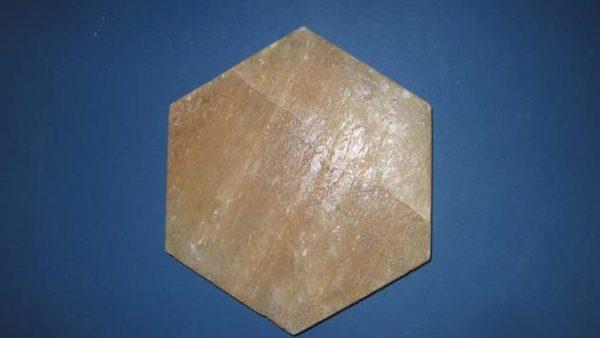 육각벽돌 (공업용)